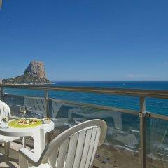 Hotel Bahía Calpe by Pierre & Vacances балкон