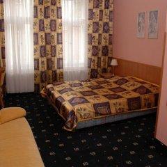 Hotel Aladin комната для гостей фото 9