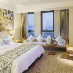 Smart Hotel Langfang Xinhua Road комната для гостей