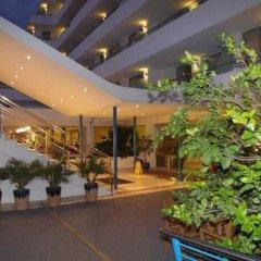Hotel Montemar Maritim интерьер отеля фото 3
