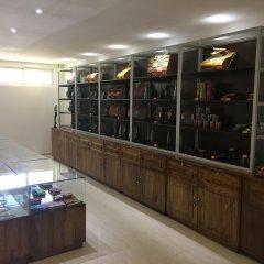 Отель Bintumani Hotel Сьерра-Леоне, Фритаун - отзывы, цены и фото номеров - забронировать отель Bintumani Hotel онлайн развлечения