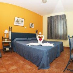 Отель Morasol Atlántico комната для гостей фото 4