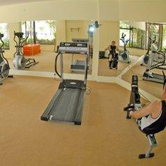Lalila Blue Hotel By Blue Bay Platinum Мармарис фитнесс-зал фото 2