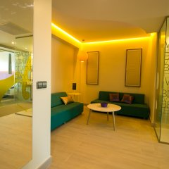 Отель The Purple by Ibiza Feeling - LGBT Only комната для гостей фото 4