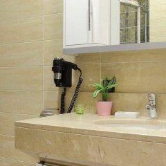 Отель Lir Residence Suites ванная фото 2