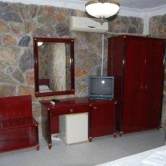 Erdek Hillpark Hotel Мармара удобства в номере