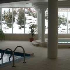 Hotel Ambasador Chojny бассейн фото 2