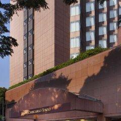 Отель Chinzanso Tokyo Япония, Токио - отзывы, цены и фото номеров - забронировать отель Chinzanso Tokyo онлайн парковка