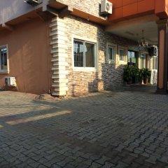 Suncity Hotel парковка
