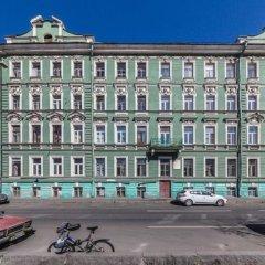 Гостиница Pushkin Loft фото 4