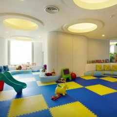 Grande Centre Point Hotel Ratchadamri детские мероприятия фото 2
