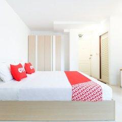 Отель OYO 411 Grandview Condo 15 Бангкок комната для гостей фото 4