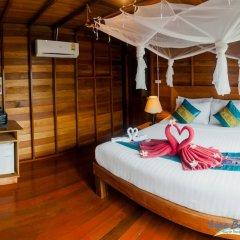 Отель Cabana Lipe Beach Resort детские мероприятия фото 2