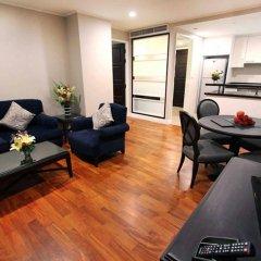 Отель Gm Suites Бангкок комната для гостей фото 4