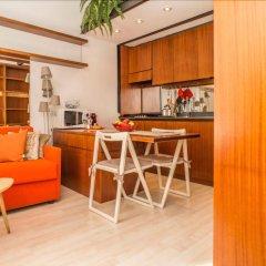 Отель Living Milan - Fiori Chiari 26 гостиничный бар