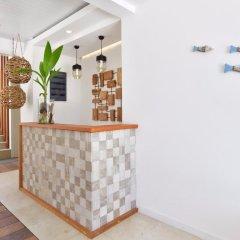 Отель Velana Blu спа фото 2