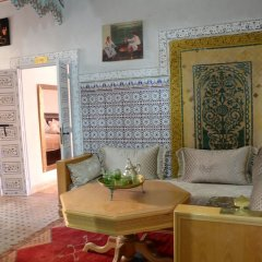Отель Riad Koutobia Royal Марокко, Марракеш - отзывы, цены и фото номеров - забронировать отель Riad Koutobia Royal онлайн интерьер отеля