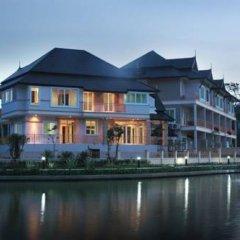 Отель Private Lagoon Villas фото 2