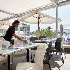 Отель Pierre & Vacances Residence Cannes Villa Francia Франция, Канны - отзывы, цены и фото номеров - забронировать отель Pierre & Vacances Residence Cannes Villa Francia онлайн питание фото 2