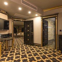 Отель Yilmazoglu Park Otel Газиантеп фото 16