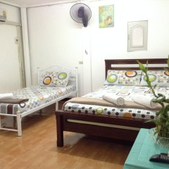 Euro Asia Hostel комната для гостей фото 4