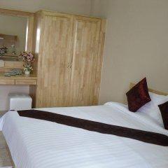 Отель Seri 47 Residence Бангкок комната для гостей фото 5