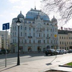 Апартаменты Arbat House Apartments On Bolshaya Nikitskaya Москва фото 2