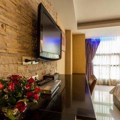 Отель Smart Suites Bangkok Бангкок в номере фото 2