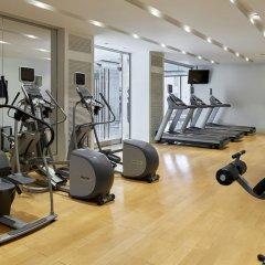 Jianguo Hotel Xi An фитнесс-зал