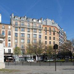 Отель Appart Tourisme Paris Porte de Versailles Hameau Франция, Париж - отзывы, цены и фото номеров - забронировать отель Appart Tourisme Paris Porte de Versailles Hameau онлайн спа