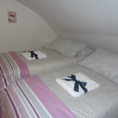 Отель Alle Antiche Mura del Vicolo Италия, Палермо - отзывы, цены и фото номеров - забронировать отель Alle Antiche Mura del Vicolo онлайн комната для гостей фото 3