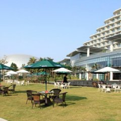 Отель Xiamen International Conference Hotel Китай, Сямынь - отзывы, цены и фото номеров - забронировать отель Xiamen International Conference Hotel онлайн фото 3