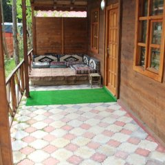 Serah Apart Motel Турция, Узунгёль - отзывы, цены и фото номеров - забронировать отель Serah Apart Motel онлайн фото 4