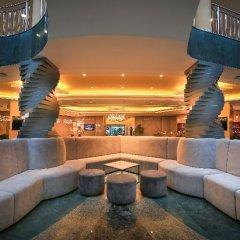 Отель Marina Grand Beach Золотые пески развлечения