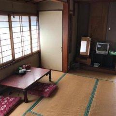 Отель Niko Ryokan Айдзувакамацу комната для гостей фото 4