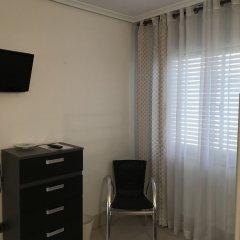 Hotel Costa Mar удобства в номере