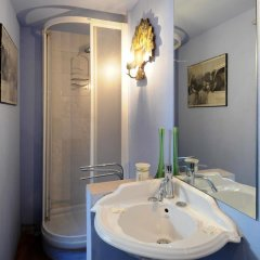 Апартаменты Residenza Aria della Ripa - Apartments & Suites ванная фото 2