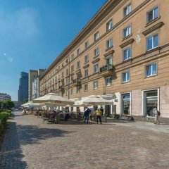 Апартаменты P&O Apartments Plac Bankowy 3
