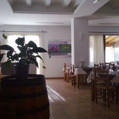 La Sitja Hotel Rural Бенисода помещение для мероприятий фото 2