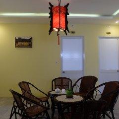 Отель Champa Hoi An Villas питание