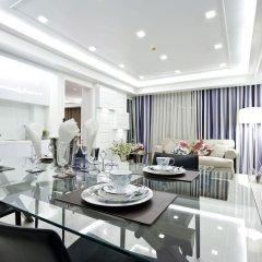 Отель Rocco Huahin Condominium питание фото 3
