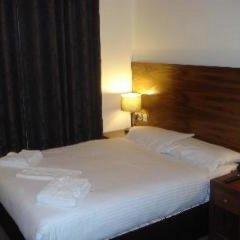 Alexander Thomson Hotel 3* Стандартный номер с разными типами кроватей фото 15