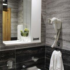 Отель Mi Familia Guest House Сербия, Белград - отзывы, цены и фото номеров - забронировать отель Mi Familia Guest House онлайн ванная фото 3