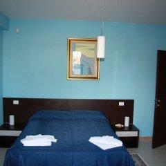 Отель Angolo Felice Матера комната для гостей фото 2