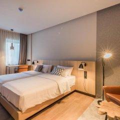 Urban Lodge Hotel 4* Стандартный номер с различными типами кроватей фото 4