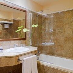 Отель H10 Punta Negra ванная фото 3