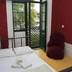 Отель Residencial Caldeira фото 5