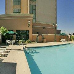 Отель Boulder Station Hotel Casino США, Лас-Вегас - отзывы, цены и фото номеров - забронировать отель Boulder Station Hotel Casino онлайн бассейн фото 3