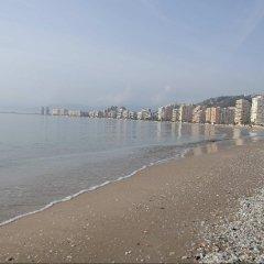 Отель SantaMarta пляж фото 2