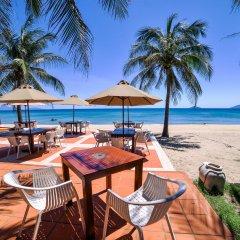 Отель Palm Garden Beach Resort And Spa Хойан пляж фото 2